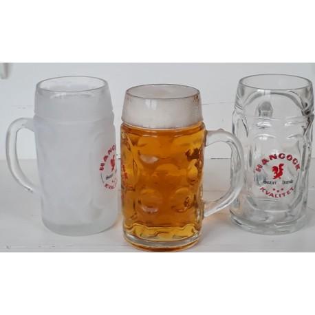 Ølkrus 70 cl