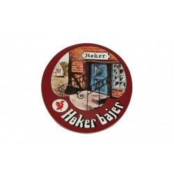Rafle / Musemåtte Høker